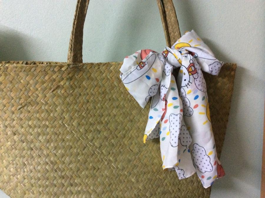 Bag craft