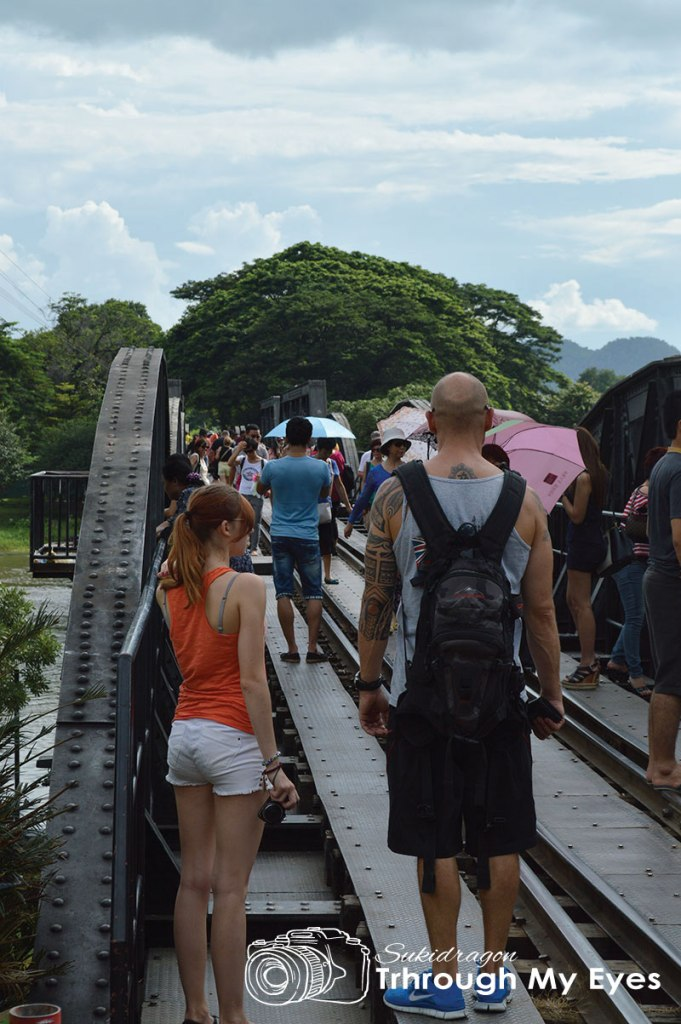 A Bridge Over the River Kwai