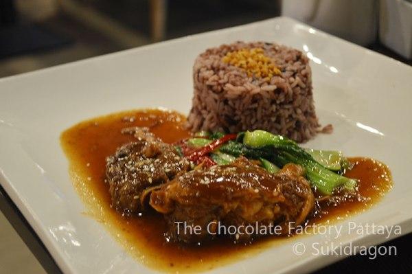 The Chocolate Factory in Pattaya