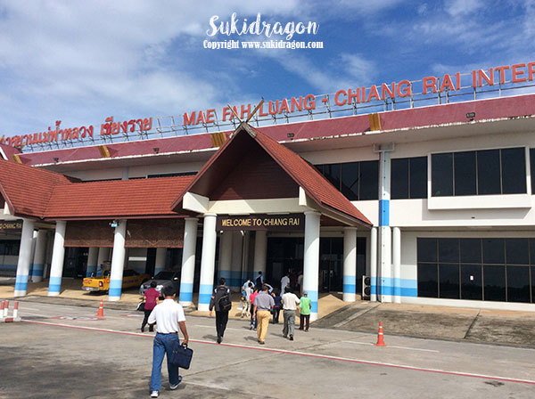 Chiang Rai International Airport